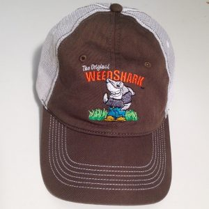 weedshark hat